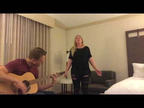 She Used To Be Mine Cover by Rissa Durham and Neil Jackson