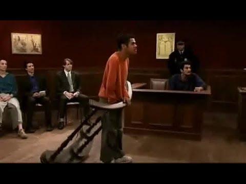 H Le Tribunal - Jamel & Ramzy (Sabri)