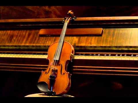 Love Story Piano & Violin Duet
