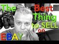 What to Sell on eBay for Beginners in 2018 to Make Money Reselling FINDING YOUR NICHE