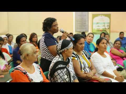 Colombo Creative Client | CAN SUR VIVE Trust Sri Lanka
