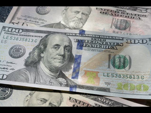 Harry's Video Blog - Your Money Or Your Life?: Parshat Vayishlach