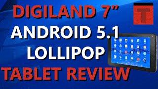 Digiland review