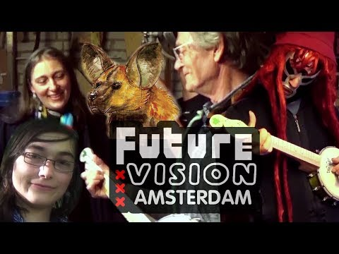 Future Vision Amsterdam - Zoo Special (Full Episode)【HD】