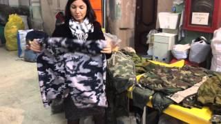 СВ 97 Военная одежда 3