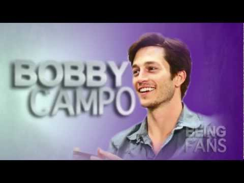 BOBBY CAMPO and his CAREER! Part One