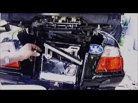 install the original backoff brake light module youtube Battery Location On Honda VTX 1800C 17 33