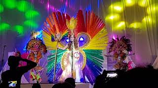 Miss LGBT Ambassadress 2017 - Introduction of Candidates in their Festival Attire