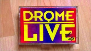 dj trix, philly & mc cyanide live @ the drome january 95