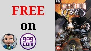 (ENDED) FREE Game Alert - Carmageddon TDR 2000 (GOG.com) 48 Hours ONLY