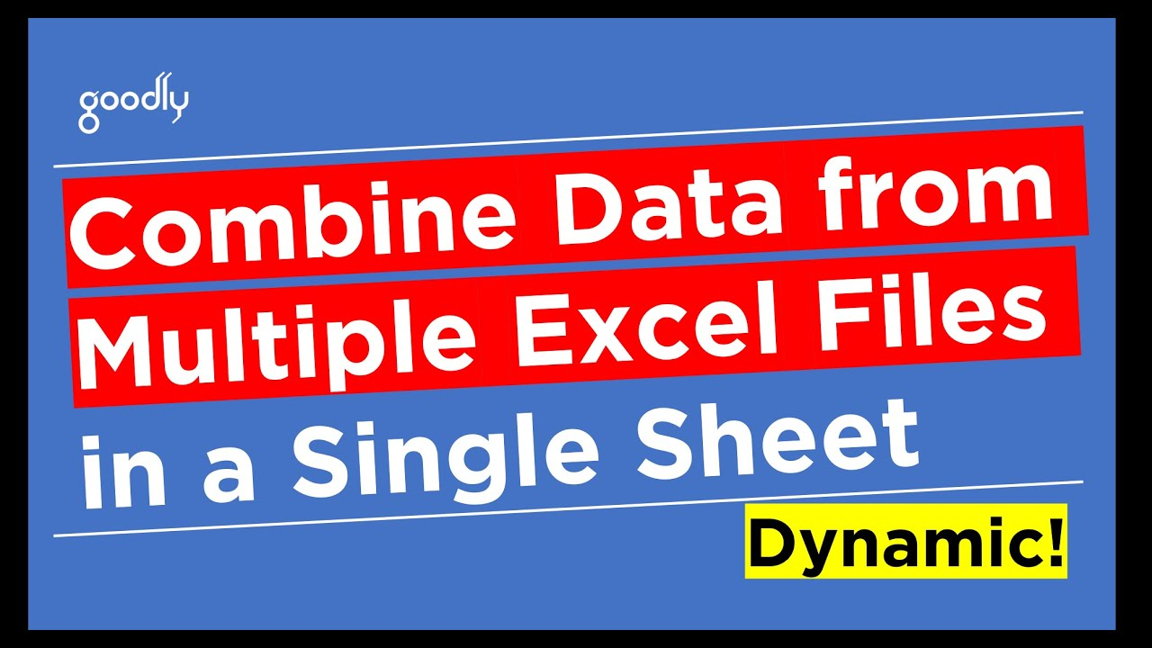Combine Data From Multiple Excel Files Into A Single Excel File With Dynamic Columns And Sheets Youtube C read excel file into datatable with