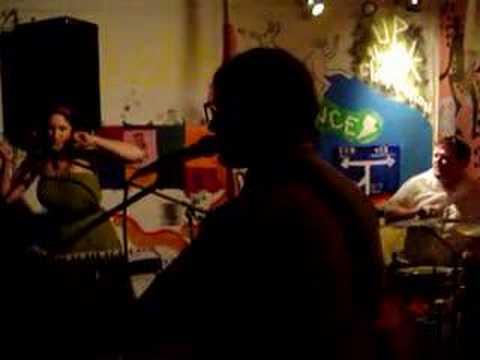 The Vibraslap song - Biko Show in Isla Vista, CA.