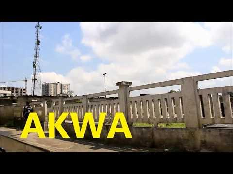 Vlog Douala Cameroun Vol.1