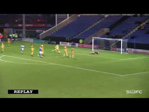 Chesterfield Sutton Goals And Highlights