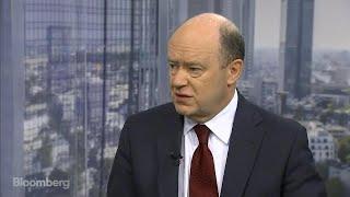 Deutsche Bank CEO on 2Q Results, Brexit, Europe