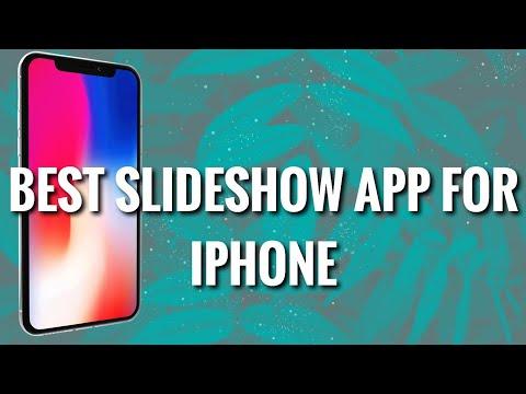 Best slideshow maker app for android tablet