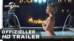 Snow White & the Huntsman - Trailer 2 deutsch / german HD