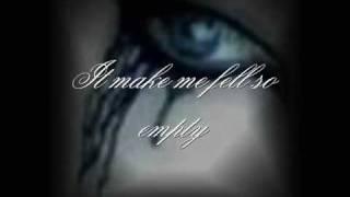 sum41 there is no solution (lyrics)