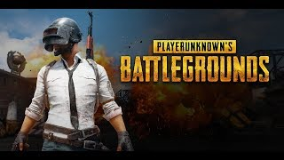 PUBG MOBILE : WITH P.K. GAMER