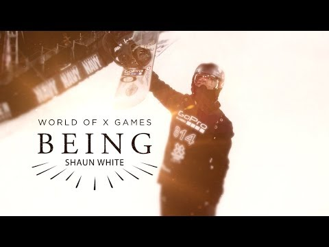 BEING: Shaun White | X Games Aspen 2018