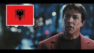 Wenn Rocky Balboa Albaner wäre... 😂| KüsengsTV