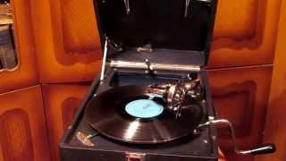 "О. Райберг ""Марічка"". Грампластинка / O. Raiberg ""Marichka"". Gramophone record"