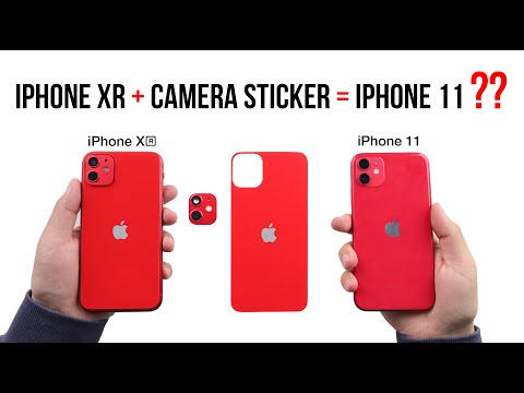 change-your-iphone-xr-into-iphone-11-style-with-a-camera-sticker