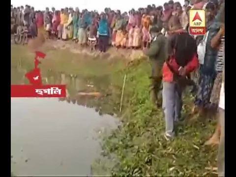 Hooghly: Woman body recovered from Dhaniakhali,police started inquiry