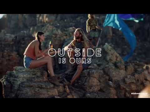 Kopparberg Cider | Outside Is Ours | 2018 Advert 6s