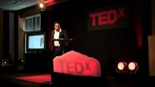 Transforming Companies into Communities: Oscar Mendez Rosa at TEDxInnsbruck
