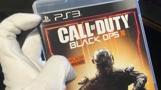 """BLACK OPS 3 ZOMBIES WITH RANDOMS """"Shadows of Evil"""" PS3 Version"""