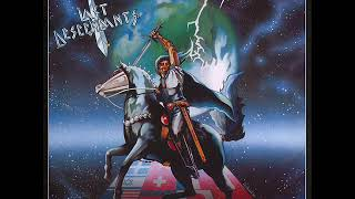 Last Descendants- One Nation Under God (FULL ALBUM) 1988