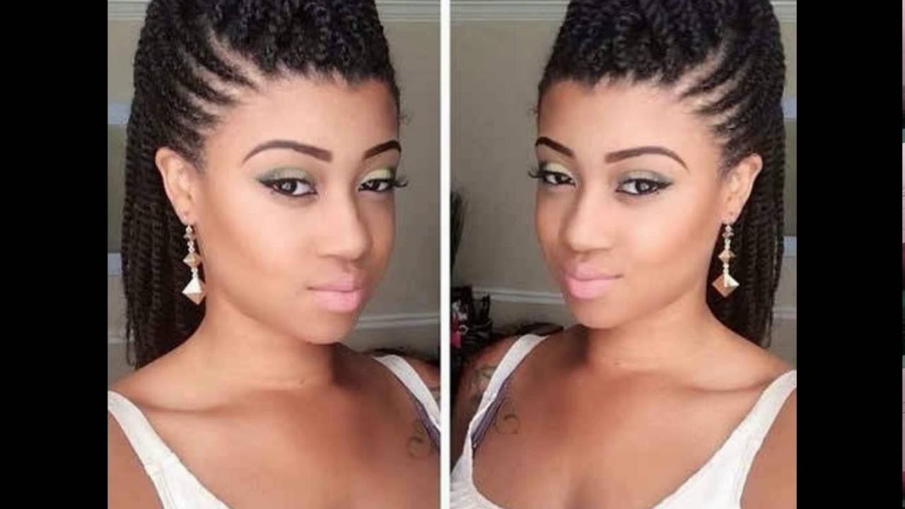 30 braided hairstyles for black women | braided hairstyles for black girls