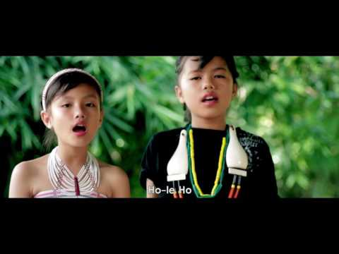 Jano Nyekha -  She : A Tribute to Girls (Official Music Video)