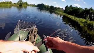 Рыболовный сайт г. Выкса Фарватер. О рыбалке на Оке и Волге.