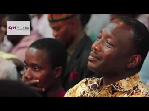 PLO Lumumba Episode 1: Africa's Problem