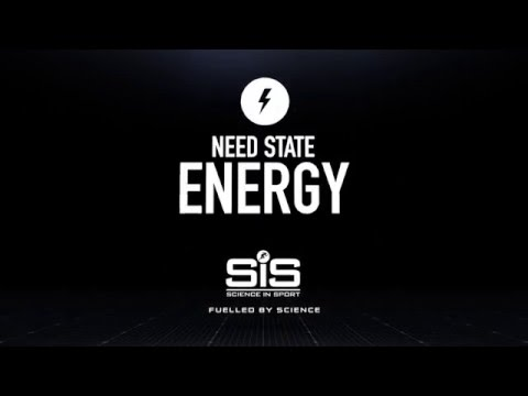 ENERGY: Fuel Your Performance.