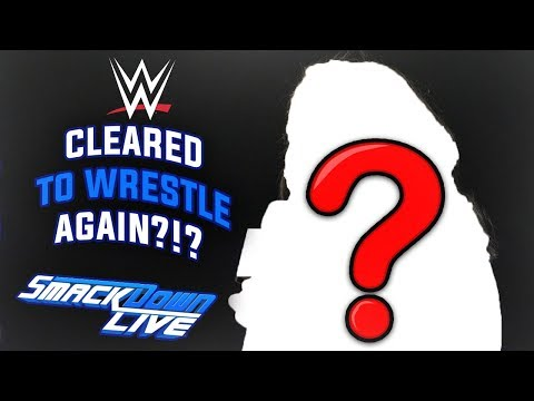 WWE Superstar That Was Forced to Retire Gets CLEARED TO RETURN?!? (Superstar responds) - WWE RAW