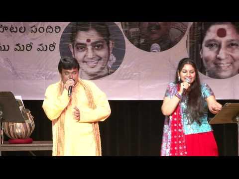 Janaki Kalaganaledu -- Raj Kumar