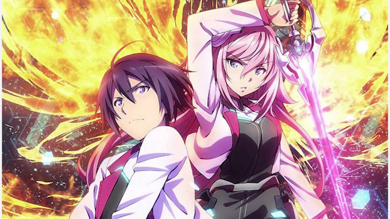 The Asterisk War Sucks [Part 1] | My Sword Is Unbelievably Dull
