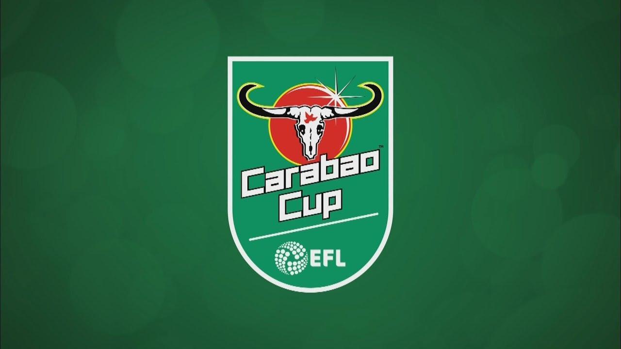 Efl Carabao Cup Intro 17 18 Youtube