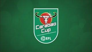 Download Video EFL Carabao Cup Intro 17/18 MP3 3GP MP4