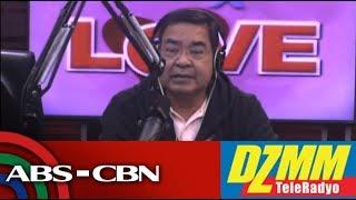 DZMM TeleRadyo: Enero 9 ay paggunita ng Traslacion, hindi pista ng Nazareno