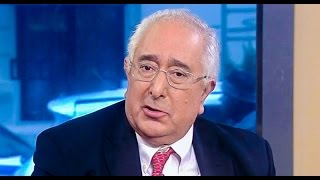 Ben Stein: Does Obama Hate America Because He