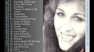 Cherry van Gelder - Smith The Best Of   Part 8 track 22 - 23