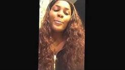 Got Virgin Hair Review. Gotvirginhair.com IG @gotvirgin the best hair in Atlanta.