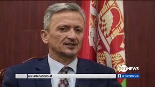 Ariana News Provincial News 09 Dec 2018 | آریانانیوز، خبرهای ولایتی، ۱۸ قوس ۱۳۹۷