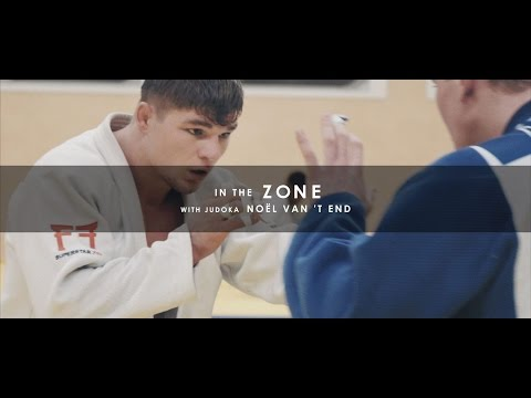 In The Zone with Noël van 't End