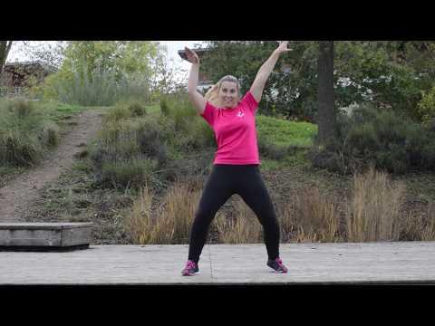 Chorégraphie Gym'Tendance