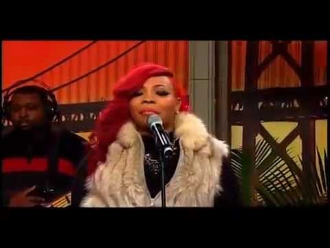 Alexis Spight - Amazing [Live] @lyrically_lexi